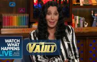 Cher Dishes On Her Iconic Career & Craziest Co-Stars To Anderson Cooper