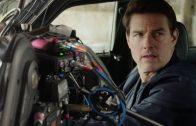 Mission: Impossible – Fallout Featurette Spotlights Tom Cruise's Death-Defying Stunts
