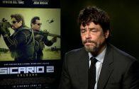 'Sicario' Sequel Walks a Fine Line Amid Border Crisis