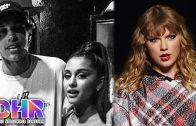 Taylor Swift 'LIVID' w/ Tour Dancer – Ariana Grande & Pete Davidson CONFIRM Relationship