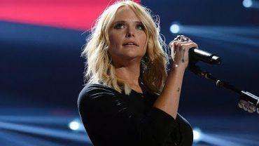 Miranda Lambert Recalls Her Reaction to First Question About Gwen Stefani