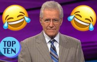 Alex Trebek Opens up About Retiring From 'Jeopardy!'