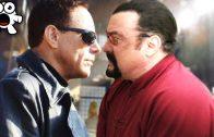 Hollywood Tough Guy Clashes