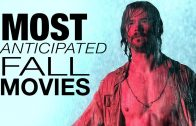 5 Movies We're Excited About This Fall