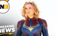 Captain Marvel is Not an Origin Story & First Look Revealed