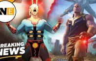 Marvel's Eternals Hires Director Chloe Zhao