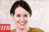Claire Foy on 'The Girl in the Spider's Web
