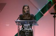 Watch Natalie Portman's Fiery, Passionate Time's Up Speech At Variety's 'Power of Women' Event