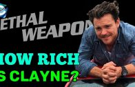 What is Clayne Crawford doing after Lethal Weapon? Net Worth in 2018
