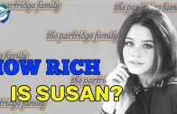 What is The Partridge Family Star Susan Dey Doing Today?