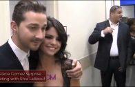 When Celebrities Met Their Crushes/Idols