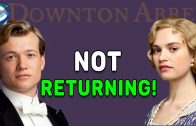 Downton Abbey Movie | Actors Who are Returning & Not Returning