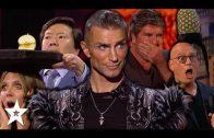 Most Dangerous Auditions on America's Got Talent 2018
