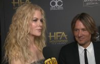 Nicole Kidman Says Everything She Does Is 'Motivated' By Her Children