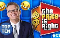 Top 10 Best The Price is Right Moments of All Time
