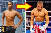 Here's How Michael B. Jordan Transformed His Body For Creed 2