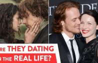 Outlander: The Real Life Partners Revealed