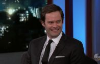 A Few Moments With Bill Hader