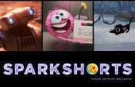 Pixar's Announces New Short Film Program, SparkShorts