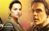 Should Rey Be Part of the Skywalker Lineage?