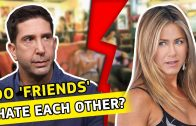 'Friends' Cast: Where Are They Now?