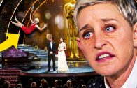 Funniest Oscar Moments of All Time