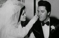 51 Vintage Photos of Celebrity Weddings