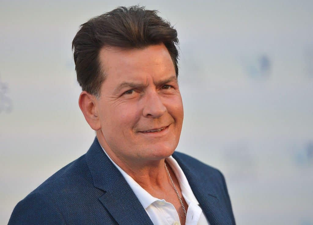 Charlie Sheen Was Supposed to Appear on 'DWTS' This Season But Walked Away For This Reason