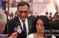 Bluff City Law Star Jimmy Smits and His Show's Powerful Message