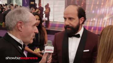 'Fleabag' Co-star Brett Gelman on the Show's Amazing Success