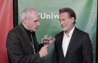 """Steven Weber Talks to Showbiz Express-TV About the New NBC Series """"Indebted"""""""