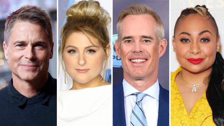 Star-Studded Unscripted Series 'Celebrity Watch Party' Set at Fox