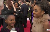 'This is Us' Stars Faithe Herman & Eris Baker on The Red Carpet With 'Showbiz Express'