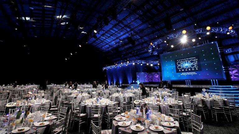 Critics' Choice Awards Ceremony Pushed Back to March