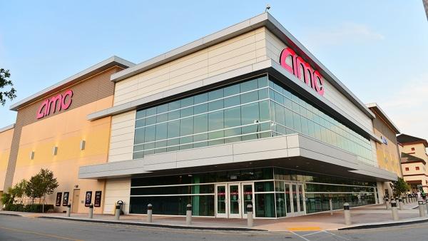 AMC Theatres Unveils Plans to Reopen During Coronavirus