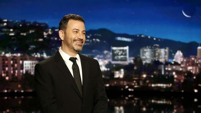 Jimmy Kimmel Takes Summer Break From Hosting ABC Late Night Show