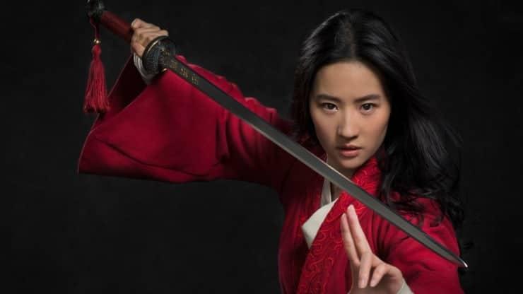 Disney Delays 'Mulan' Indefinitely and 'Star Wars' & 'Avatar' Pushed Back a Year