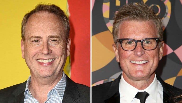 Bob Greenblatt & Kevin Reilly Out at WarnerMedia Amid Massive Reorganization
