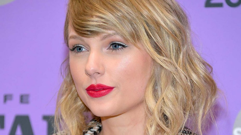 Taylor Swift Slams Trump Over His Refusal to Fund the US Postal Service