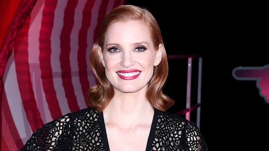 Jessica Chastain Replaces Michelle Williams in HBO's 'Scenes From a Marriage'