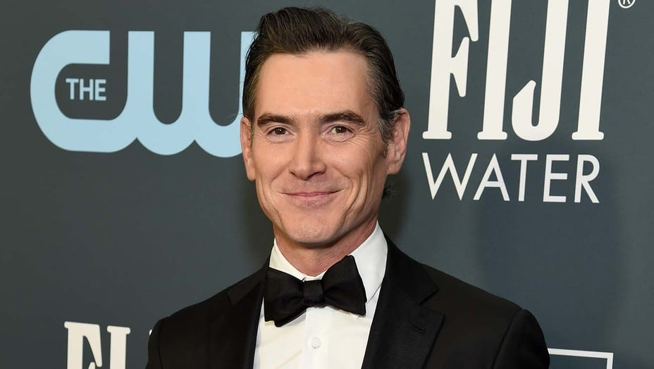 Billy Crudup in Talks to Join 'The Flash'