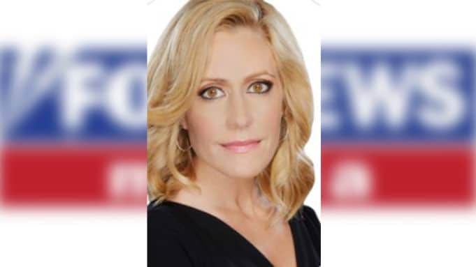 Melissa Francis Off Fox News Amid Reports Of Pay Disparity Dispute