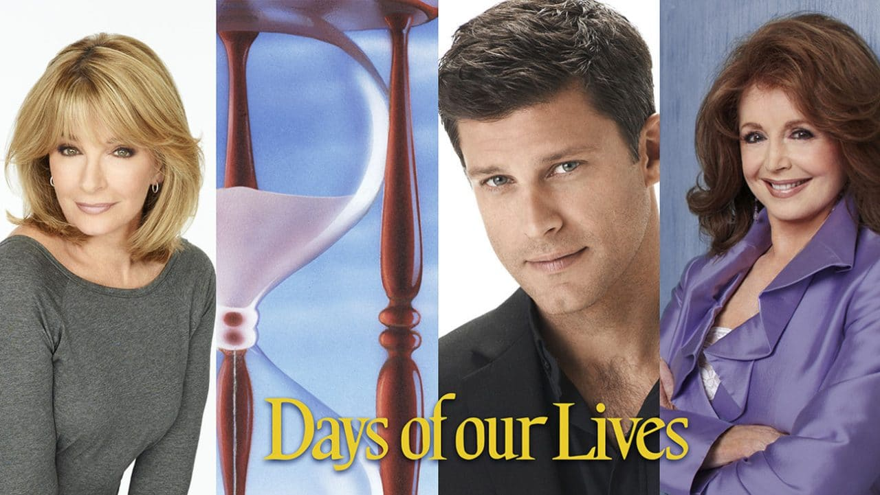 'Days of Our Lives' Halts Production After Positive COVID Test