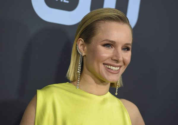 Kristen Bell to Star in Netflix Limited Series 'The Woman in the House' From 'Nobodies' Team