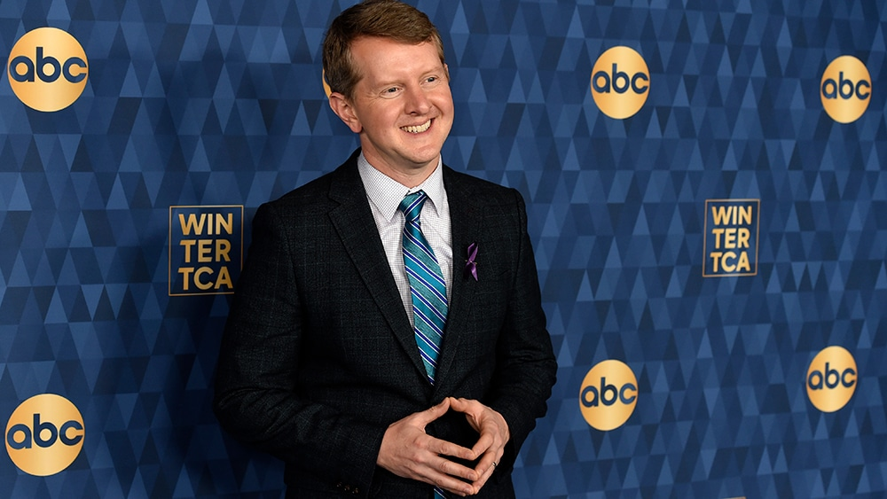 Ken Jennings to Guest Host First New 'Jeopardy!' Episodes After Death of Alex Trebek