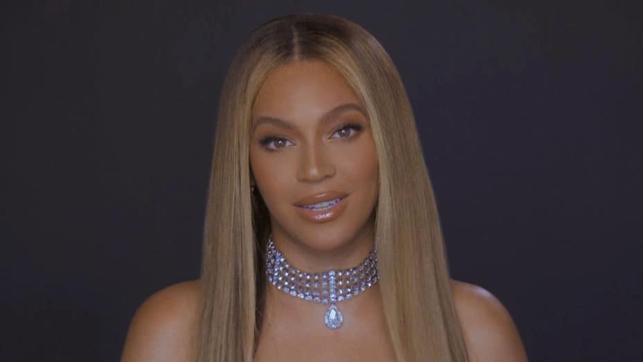 Beyonce Scores a Leading 9 Grammy Nominations
