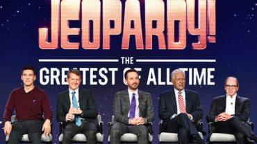 ABC TCA Winter Press Tour, Panels, Los Angeles, USA – 08 Jan 2020