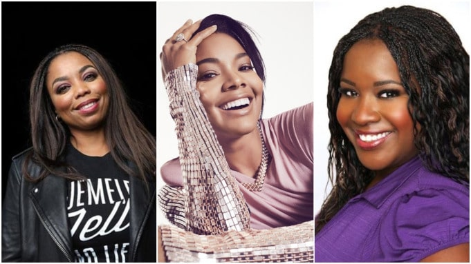 Showtime Developing Comedy Series 'New Money' From Gabrielle Union, Jemele Hill & Kelley Carter