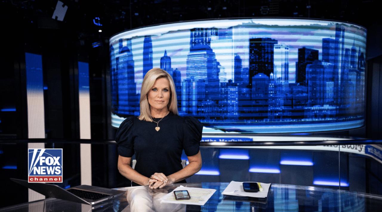 Fox News Announces Major Revamp of Daytime Lineup