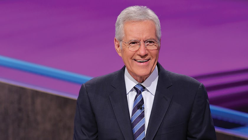 Remembering Alex Trebek's Gifts as a Broadcaster as His 'Jeopardy!' Run Ends